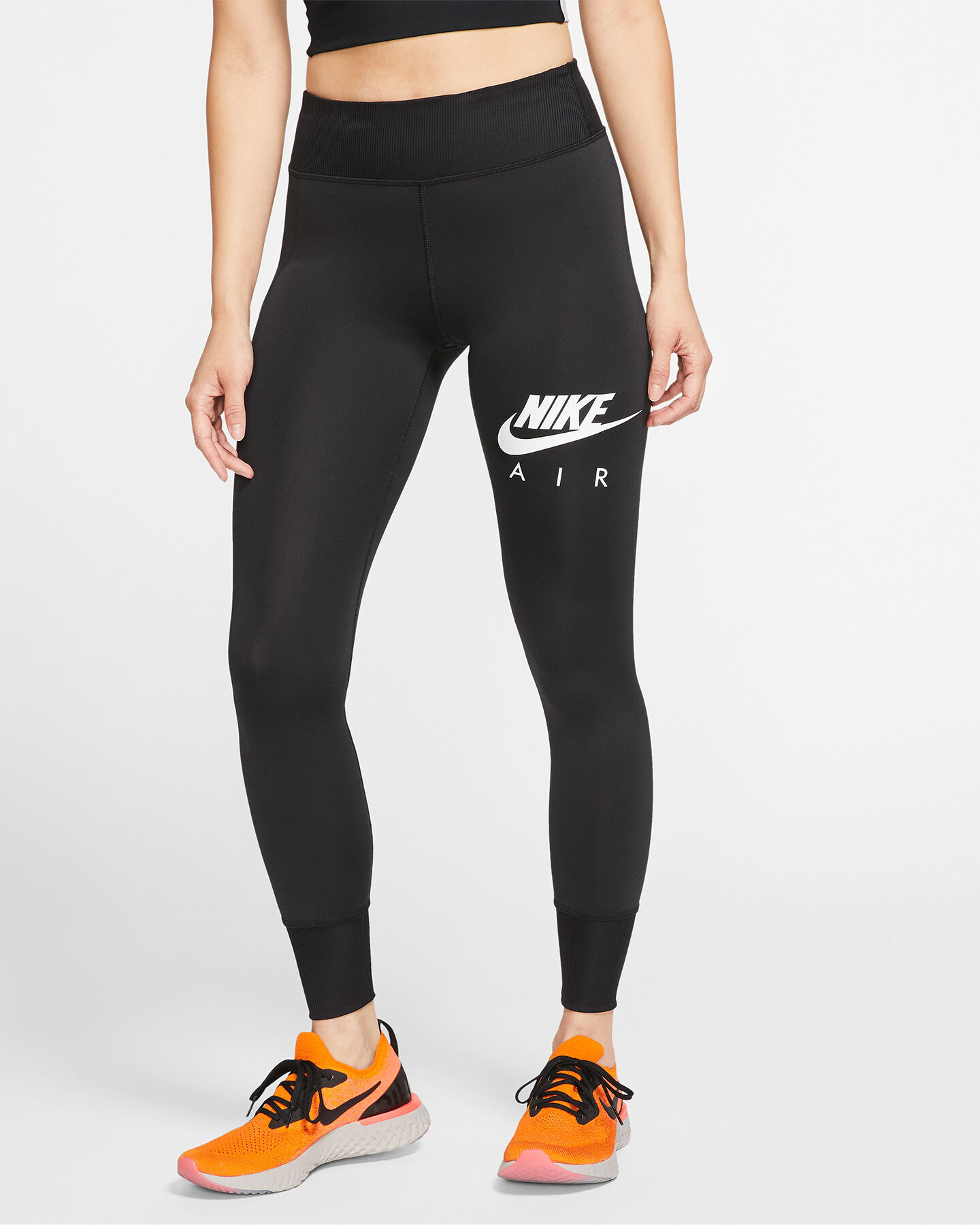 Fuseaux running NIKE FAST 7/8 W S5073600 scatto 2