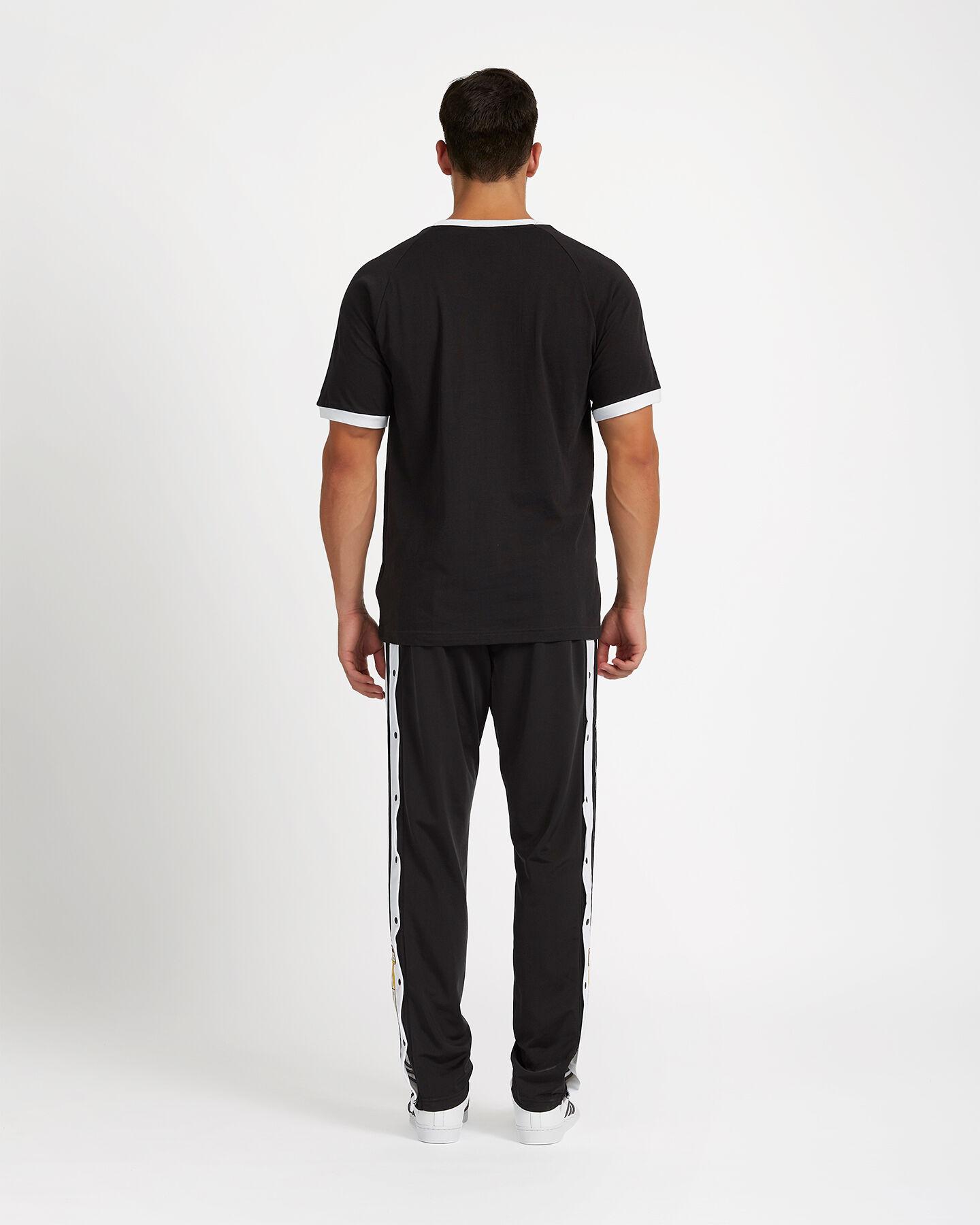 T-Shirt ADIDAS 3-STRIPES M S4043432 scatto 2