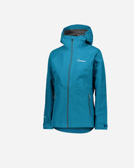 GIACCHE OUTDOOR donna BERGHAUS PACLITE 2.0 SHELL W