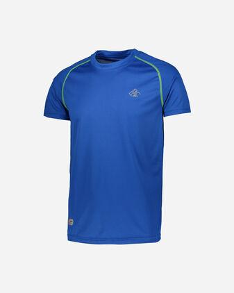 T-Shirt running ABC FRESH TEE M