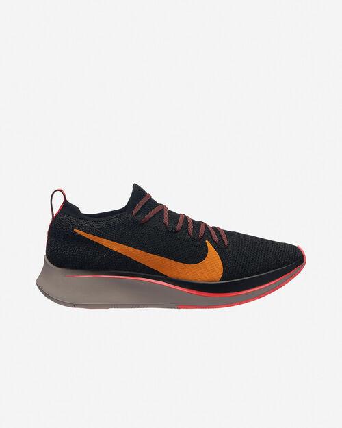a4d8ac583 Scarpe Running Nike Zoom Fly Flyknit W AR4562-068 | Cisalfa Sport