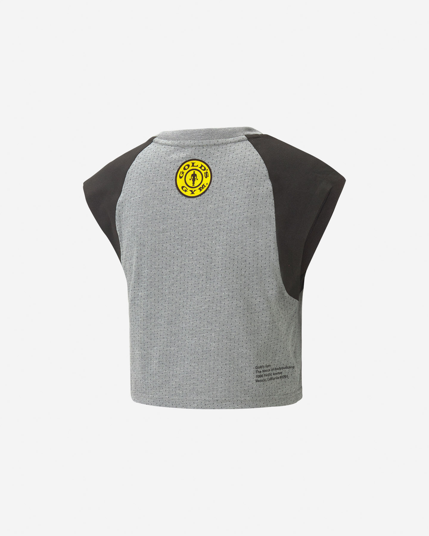 T-Shirt PUMA GOLD'S GYM W S5192864 scatto 1