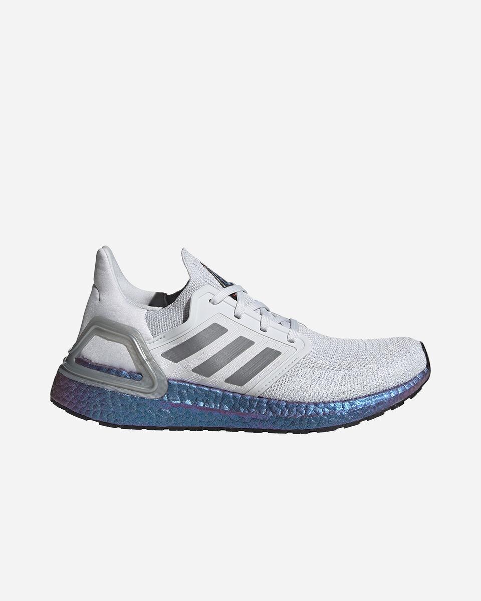 Scarpe sneakers ADIDAS ULTRABOOST 20 W S5152109 scatto 0