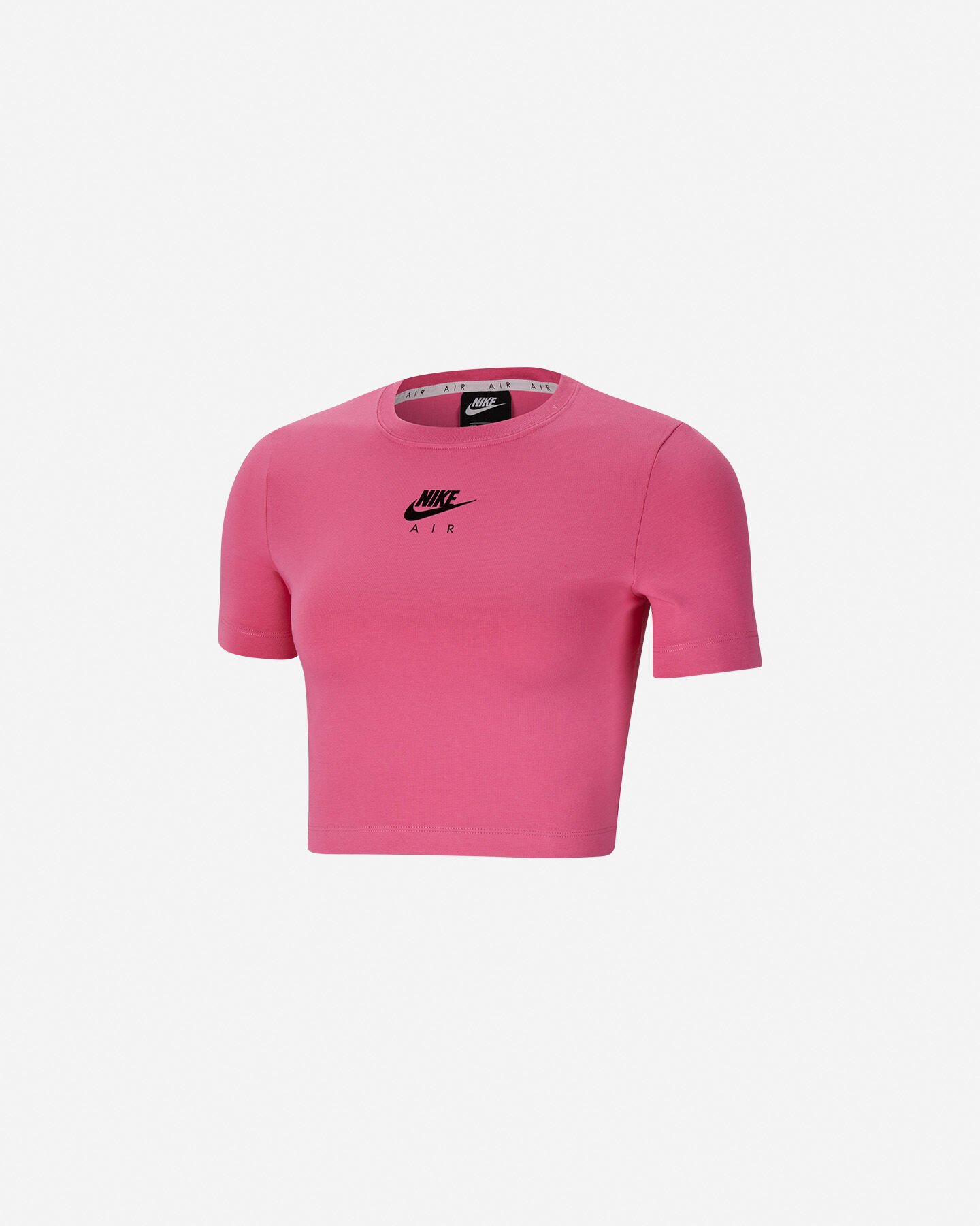 T-Shirt NIKE AIR W S5225548 scatto 0