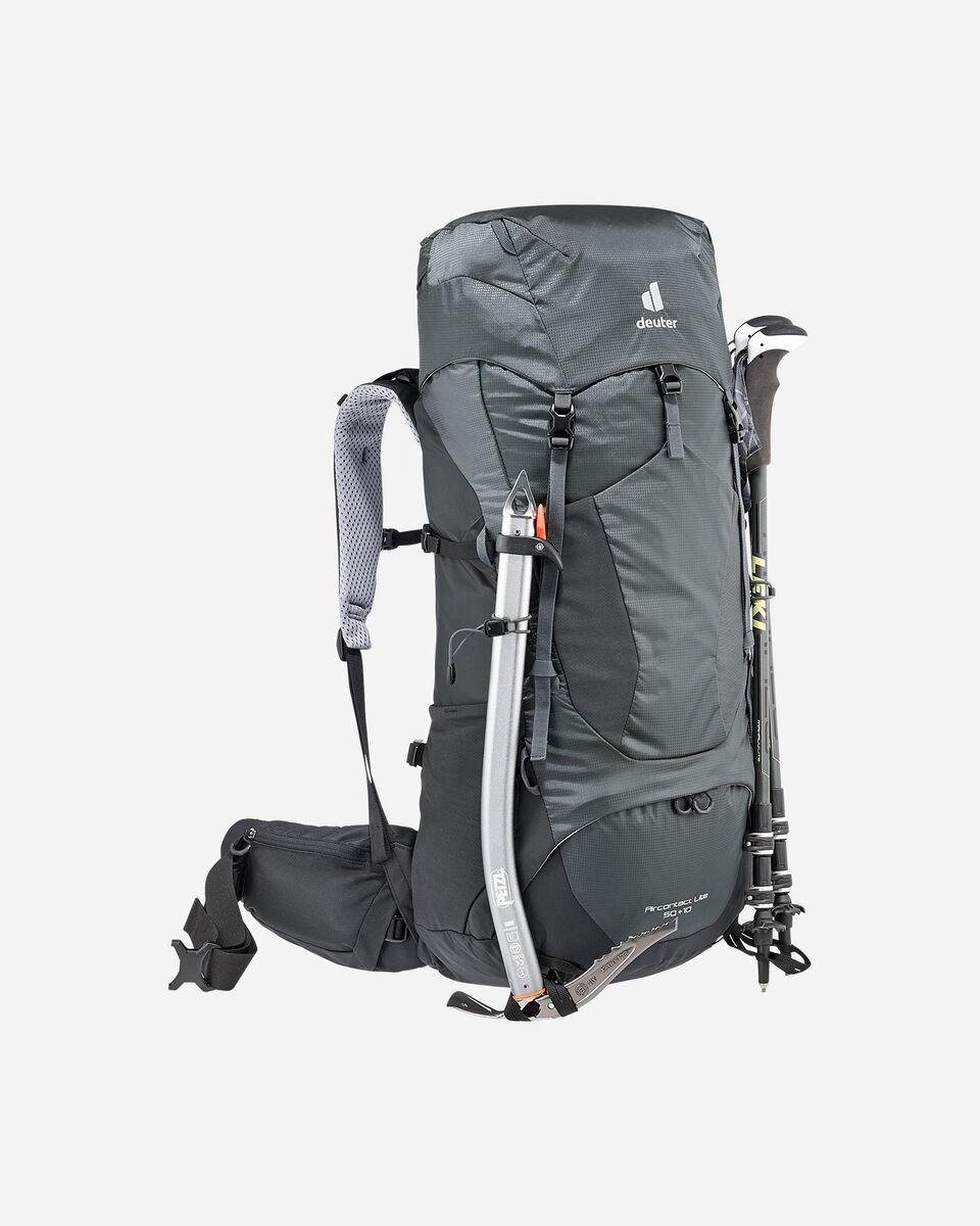 Zaino escursionismo DEUTER ACT LITE 50+10 S4090218|4701|UNI scatto 0