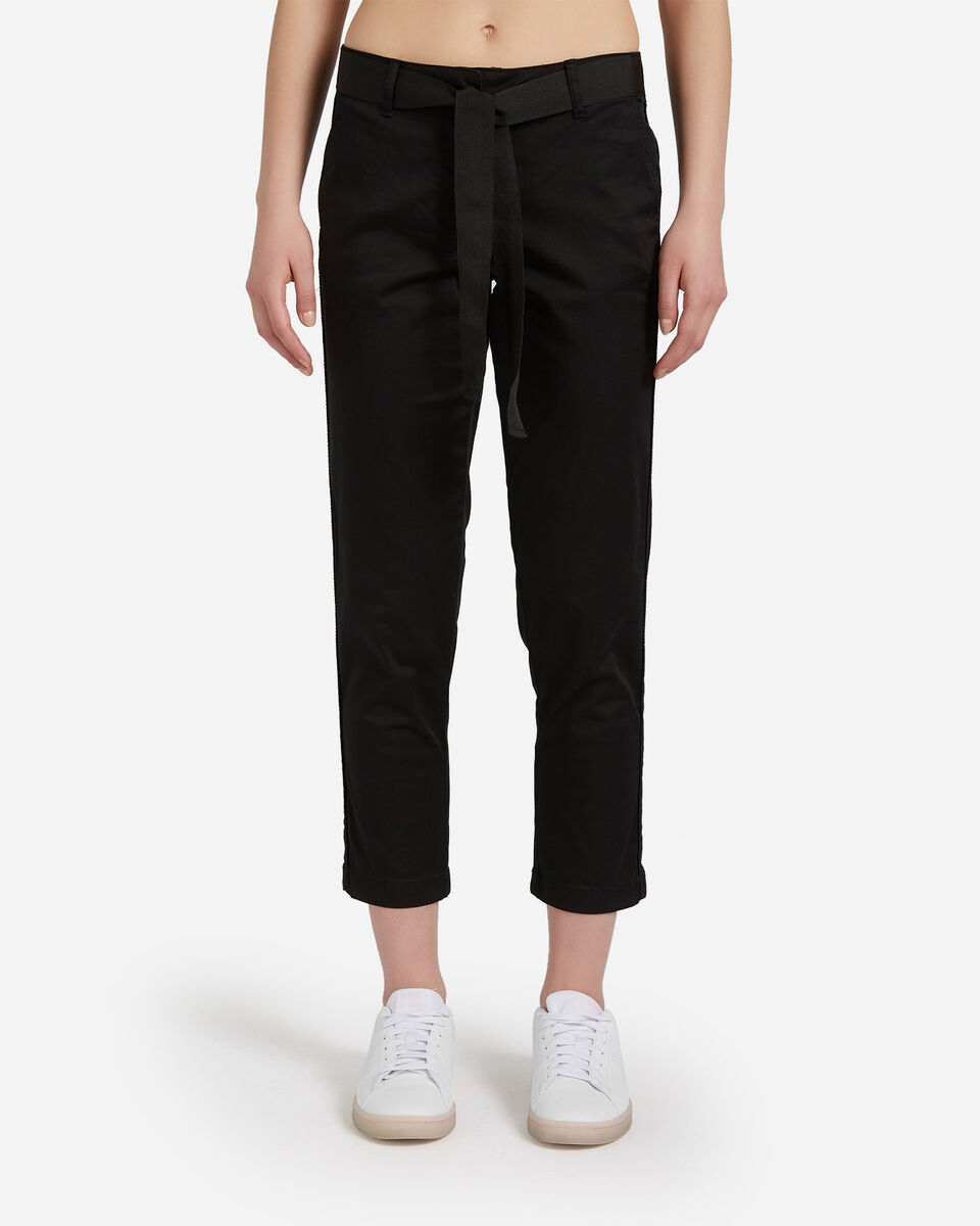Pantalone DACK'S CHINO PIPING W S4086730 scatto 0