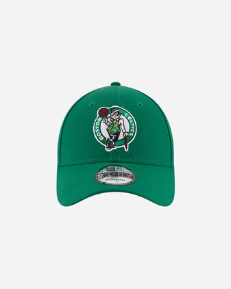 Cappellino NEW ERA BOSTON CELTICS 9FORTY THE LEAGUE