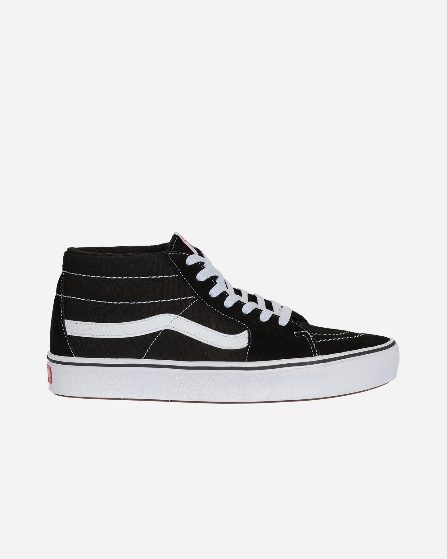 Scarpe sneakers VANS COMFYCUSH SK8-MID CLASSIC S5241257 scatto 0