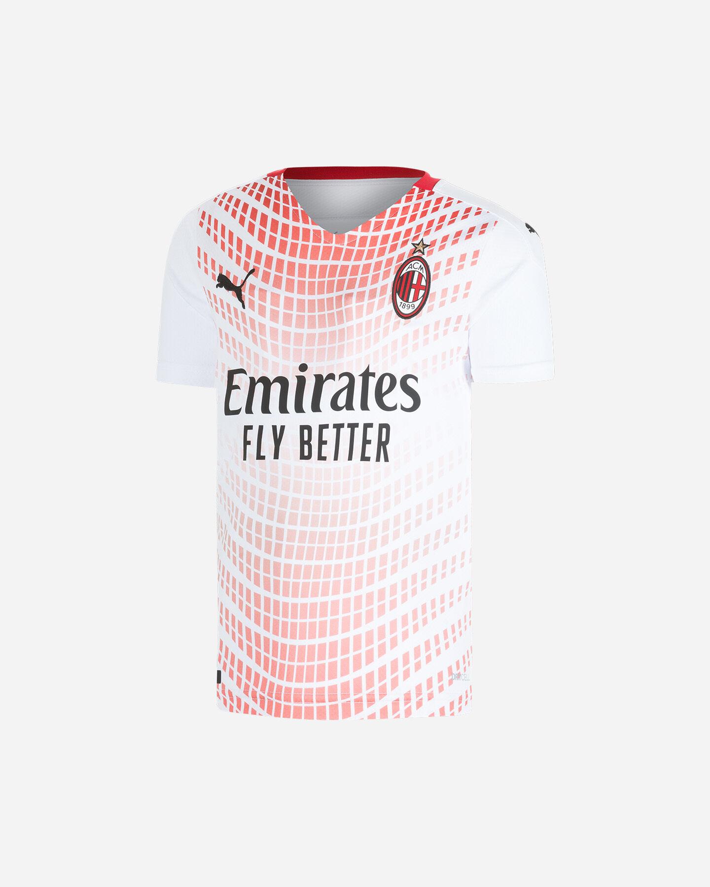 PUMA CALCIO: divise ufficiali calcio AC Milan   Cisalfa Sport