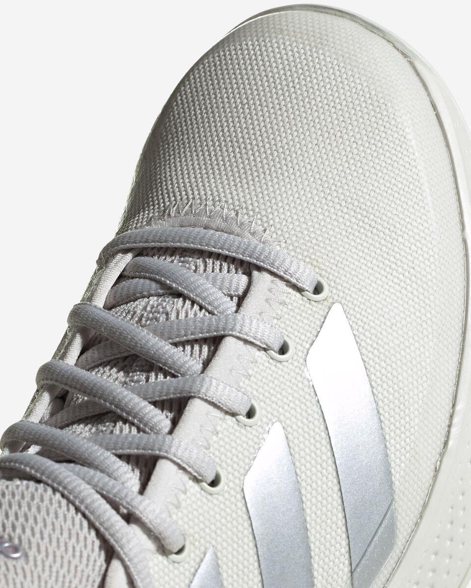 Scarpe tennis ADIDAS DEFIANT GENERATION W S5219110 scatto 3