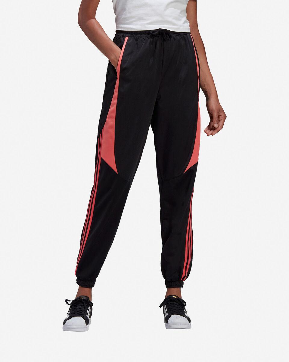 Pantalone ADIDAS ORIGINALS TRACK W S5209953 scatto 2