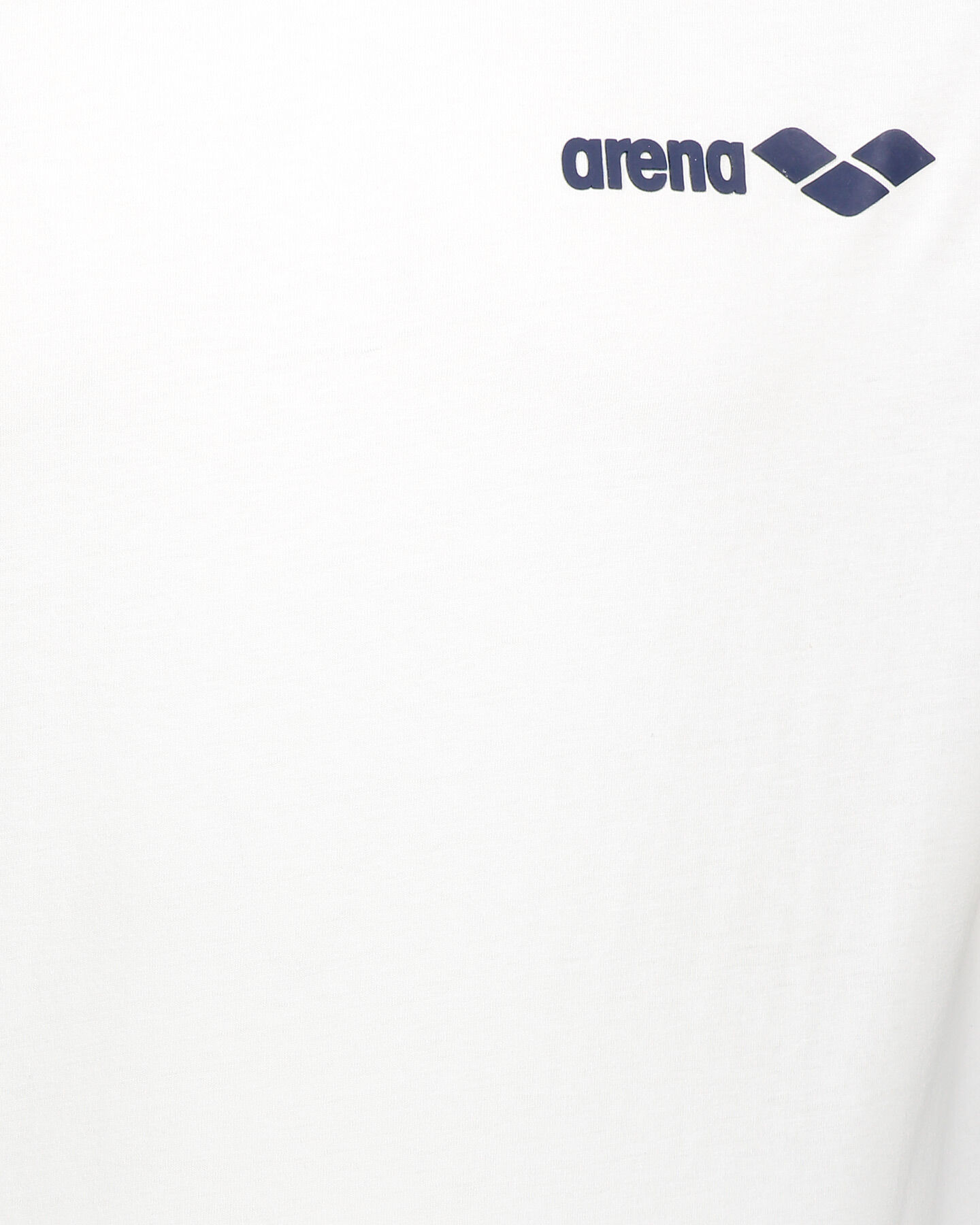 T-Shirt ARENA SMALL LOGO M S4074653 scatto 2