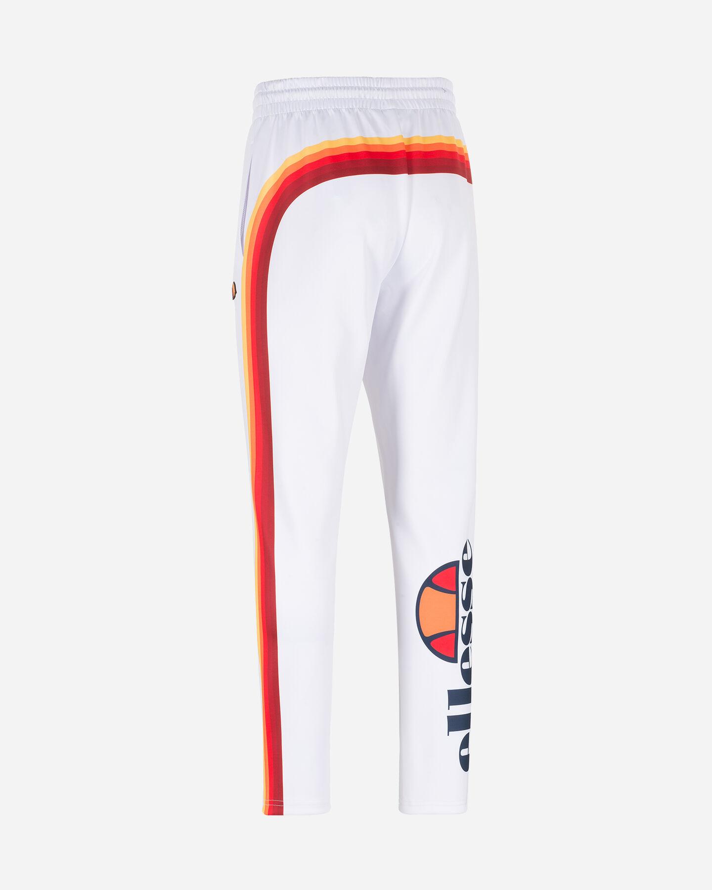 Pantalone ELLESSE RAINBOW M S4074221 scatto 1