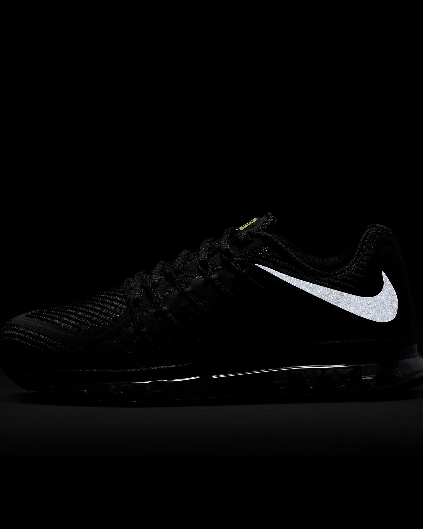Scarpe sneakers NIKE AIR MAX 2015 M S5239677 scatto 5