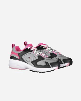 Scarpe sneakers TOMMY HILFIGER HERITAGE RETRO W