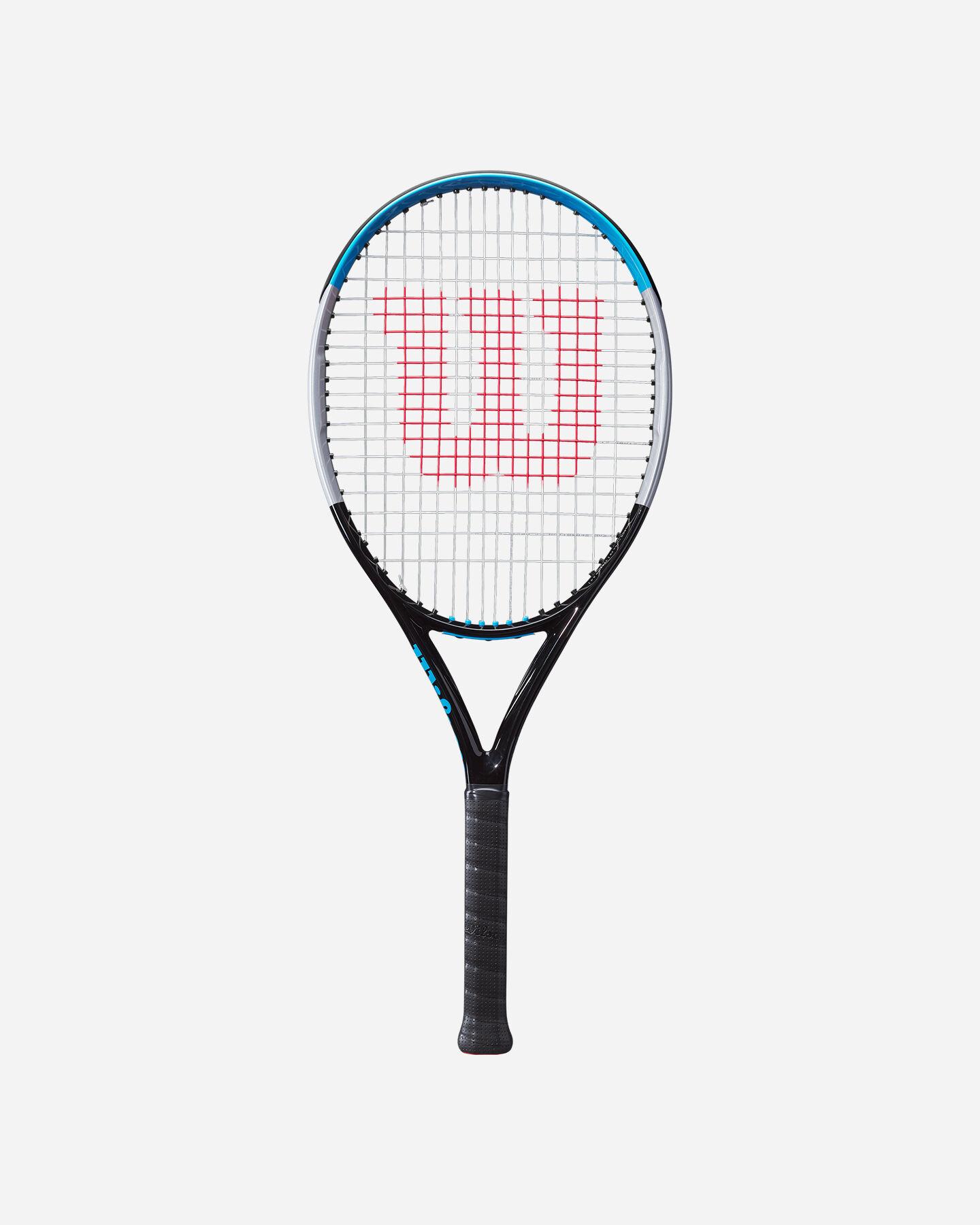 Racchetta tennis WILSON ULTRA 25 V3.0 JR S5245401|UNI|25 scatto 0