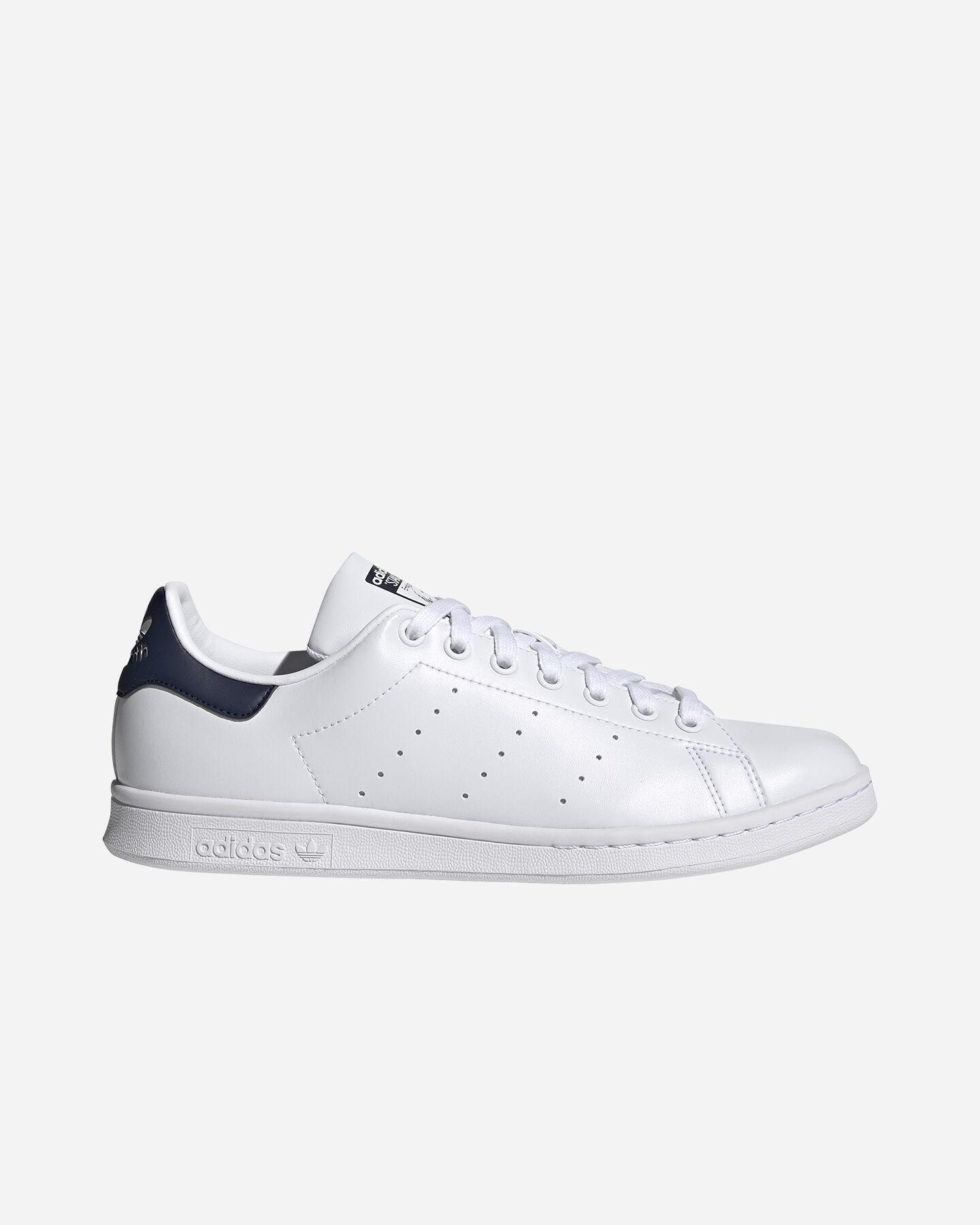 Scarpe sneakers ADIDAS STAN SMITH M S5285973 scatto 0