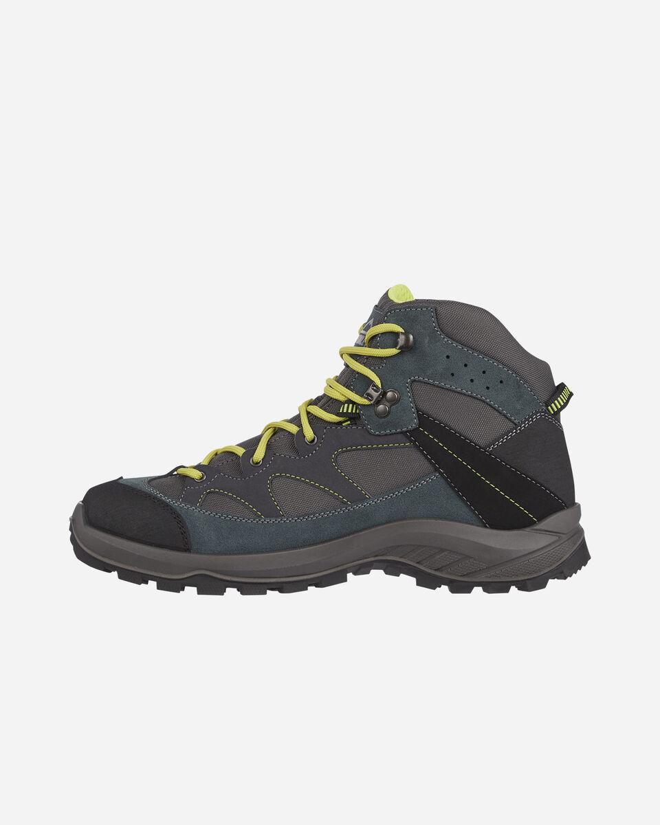 Scarpe escursionismo MCKINLEY DISCOVER MID AQX M S5158857 scatto 5