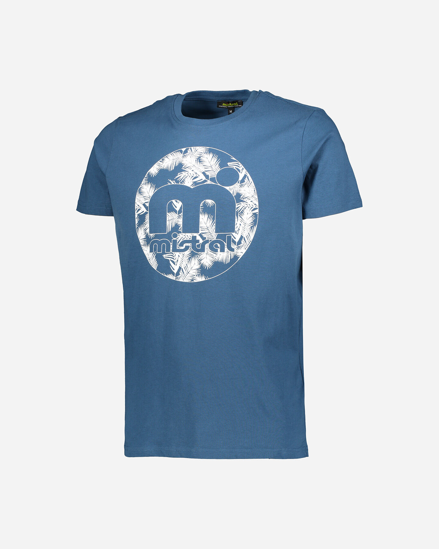T-Shirt MISTRAL LOGO CENTRAL ST PALM M S4087935 scatto 0