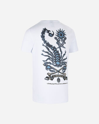 T-Shirt SCORPION BAY PRINTASTIC YOU M