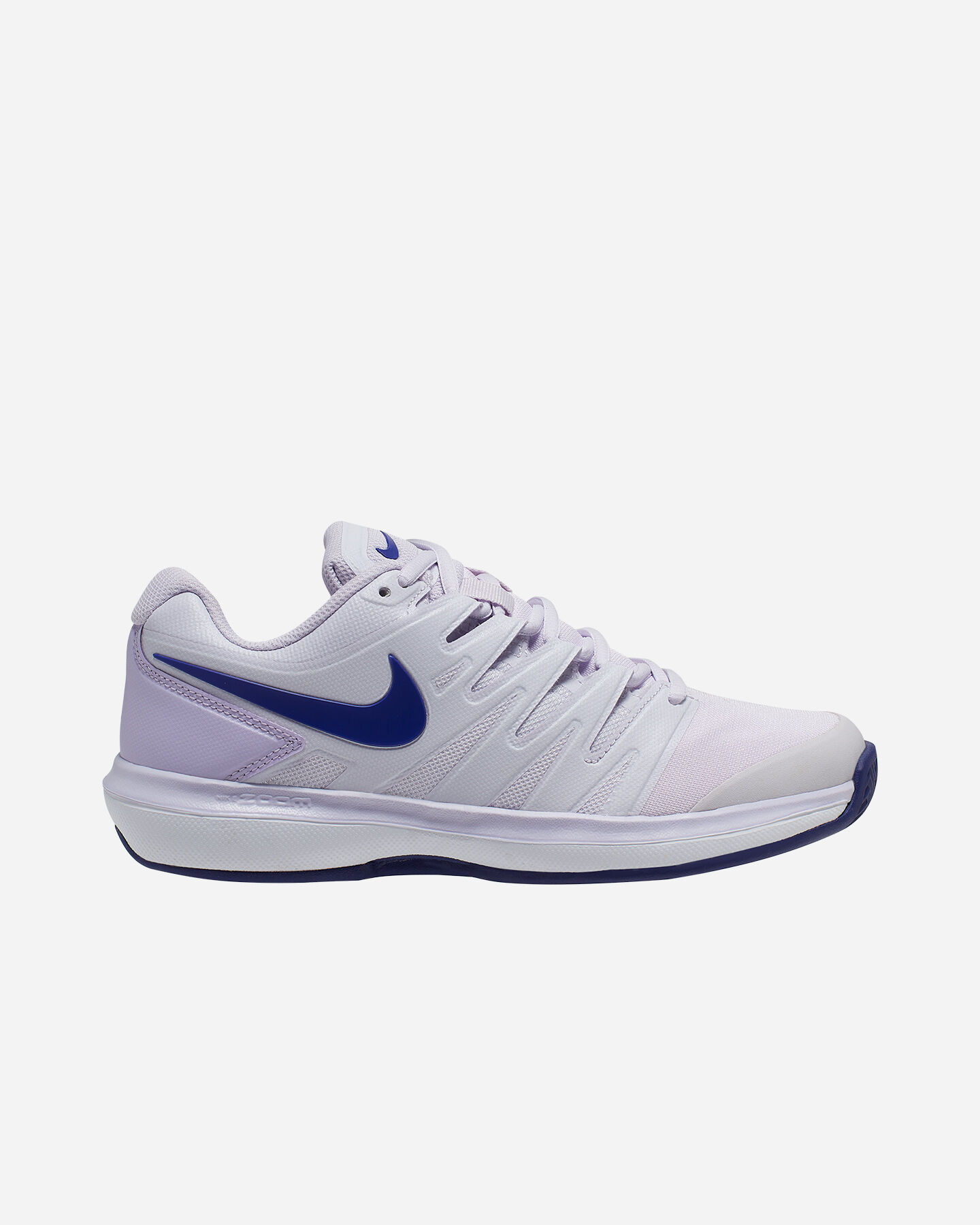 Scarpe tennis NIKE AIR ZOOM PRESTIGE CLAY W S5161267 scatto 0