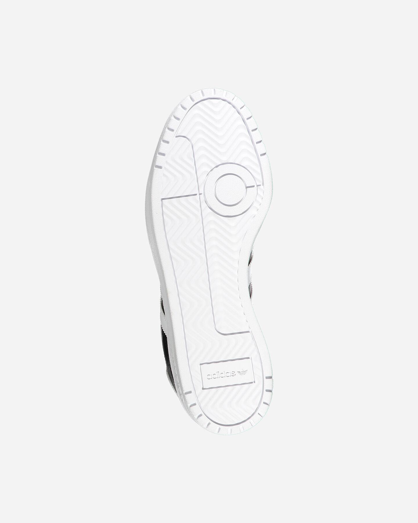 Scarpe sneakers ADIDAS TEAM COURT M S5151655 scatto 2