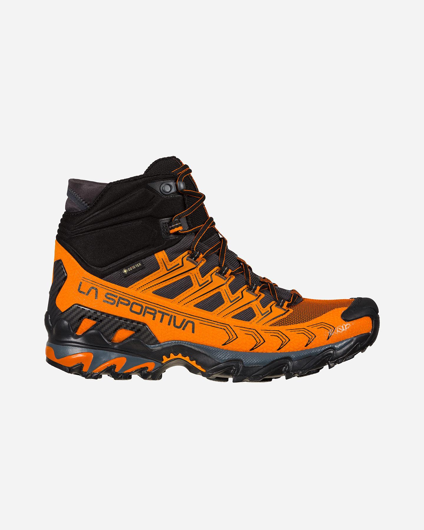Scarpe escursionismo LA SPORTIVA ULTRA RAPTOR II MID GTX M S5312454 scatto 0