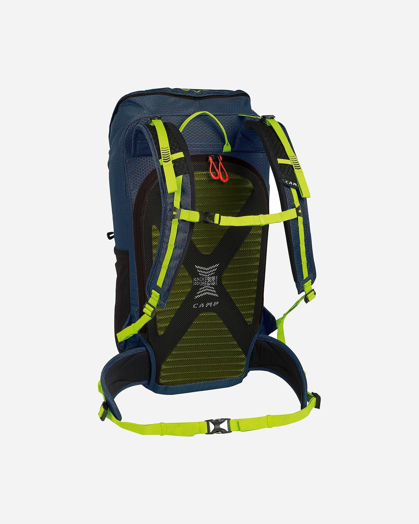 Zaino alpinismo CAMP ZAINO CAMP M20 20L 2918 S4081630|UNI|UNI scatto 1