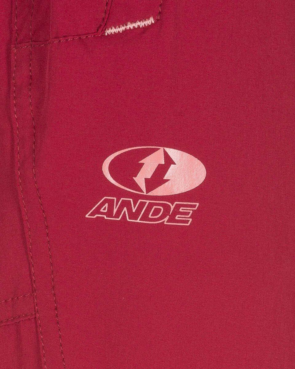 Pantalone outdoor ANDE GENZIANA W S4084786 scatto 2