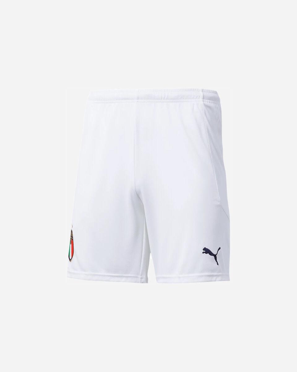 Pantaloncini calcio PUMA ITALIA FIGC HOME M S5172838 scatto 0