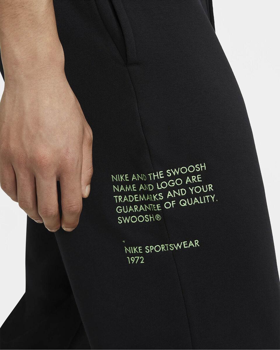 Pantalone NIKE SWOOSH M S5223256 scatto 4