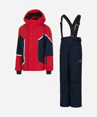 STOREAPP EXCLUSIVE bambino 8848 SET SKI JR