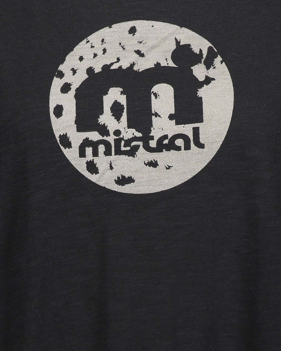 T-Shirt MISTRAL LOGO W S4080248 scatto 2