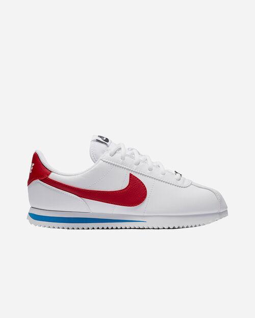 Scarpe sneakers NIKE CORTEZ BASIC SL JR GS