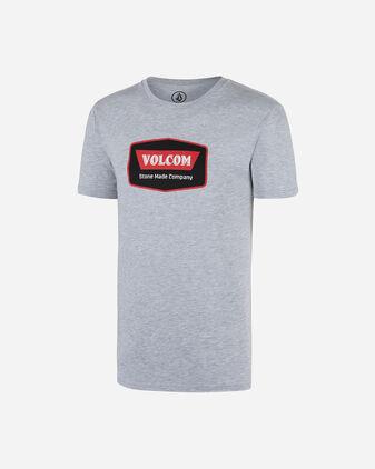T-Shirt VOLCOM CRESTICLE M