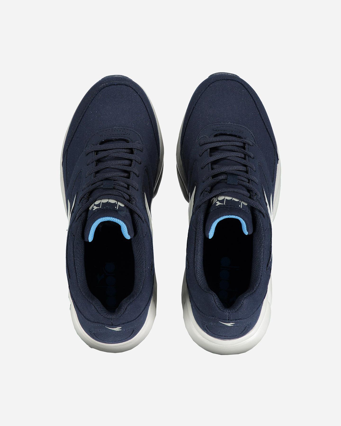 Scarpe sneakers DIADORA SHAPE M S4064424 scatto 3