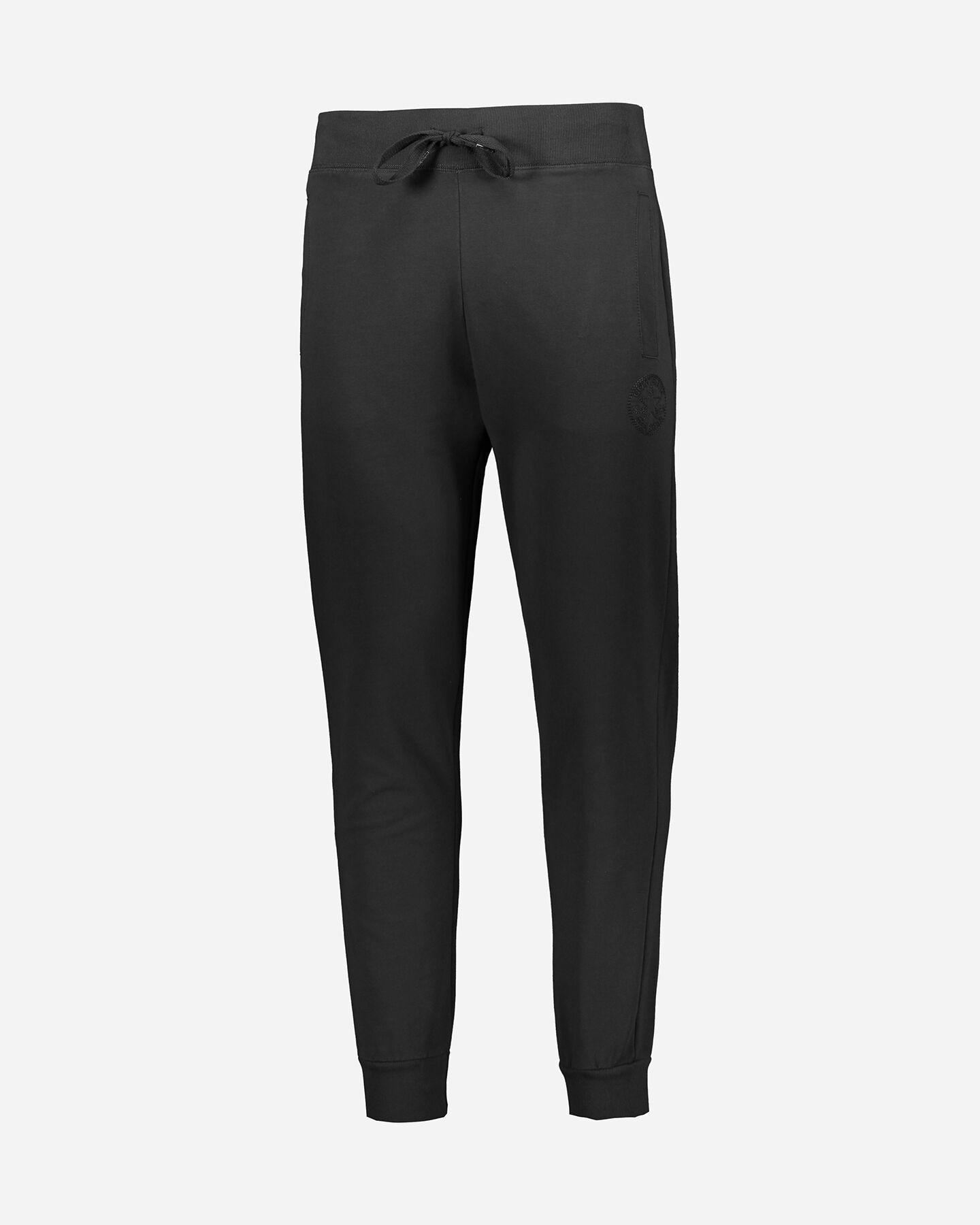 Pantalone CONVERSE CLASSIC PATCH M S5181084 scatto 0