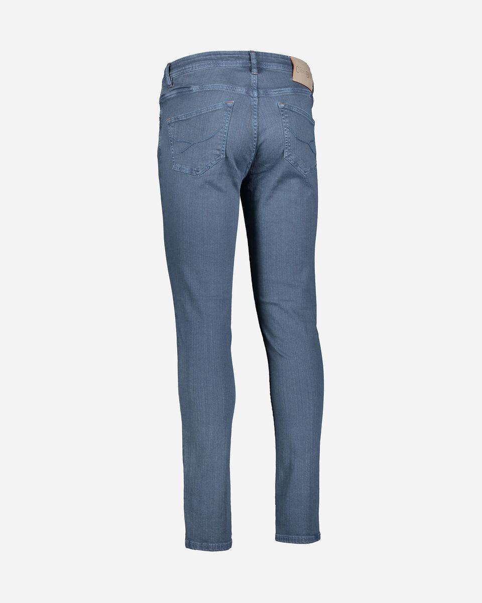 Jeans COTTON BELT 5T HAMILTON SLIM M S4081768 scatto 5