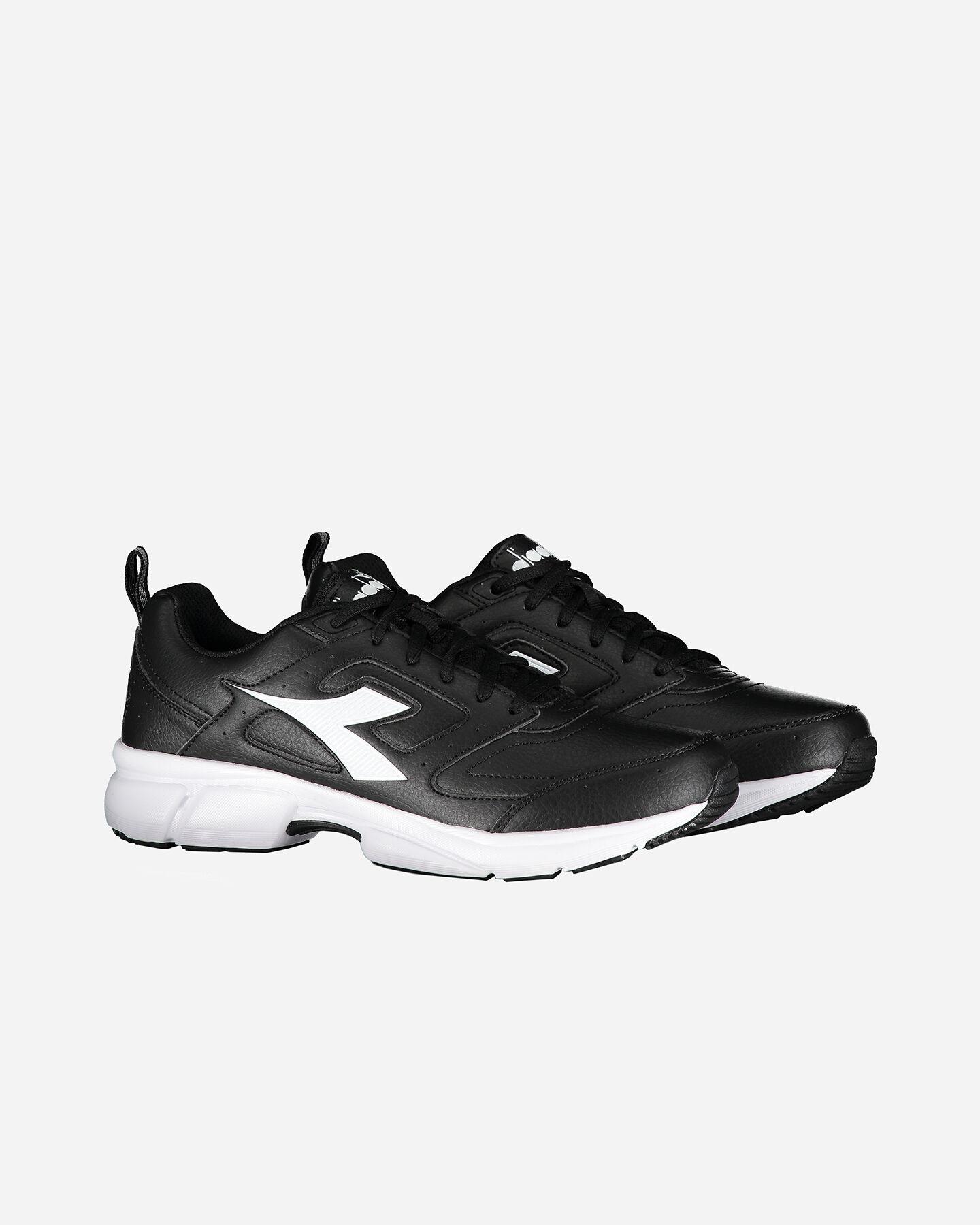 Scarpe sneakers DIADORA SHAPE LTH M S4081797 scatto 1