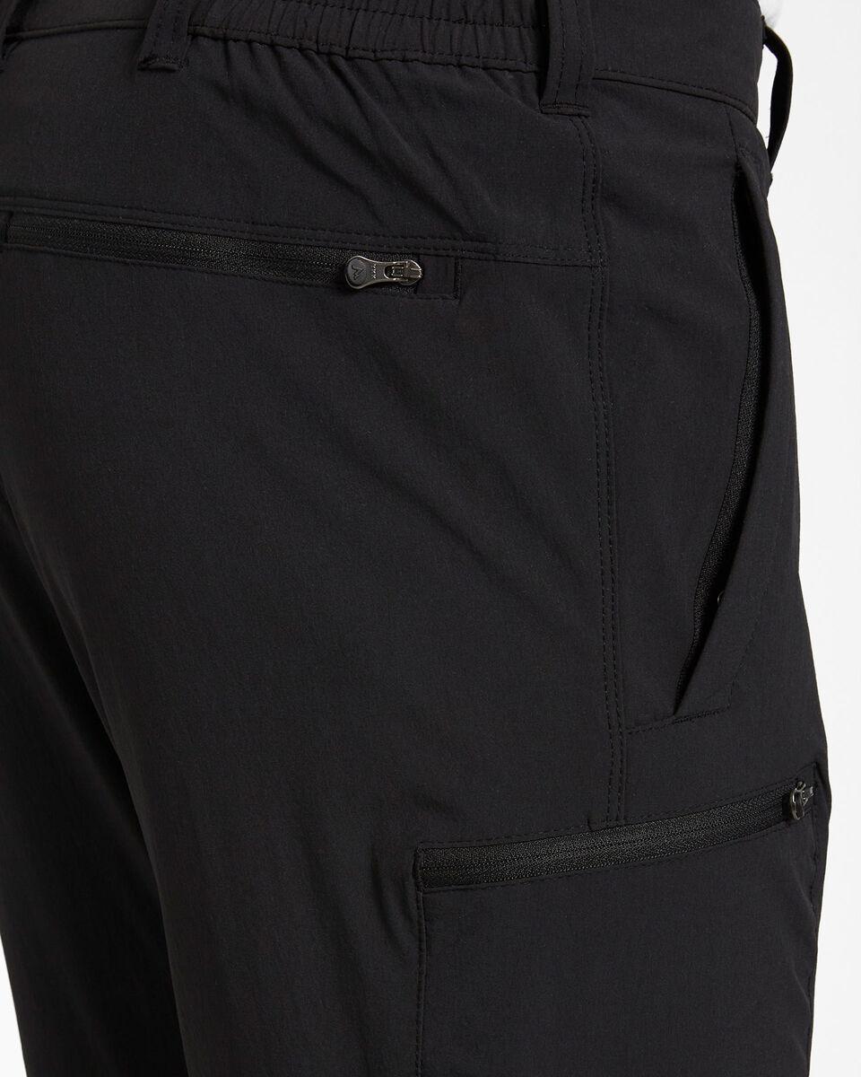 Pantalone outdoor MCKINLEY MALIK M S2004401 scatto 3