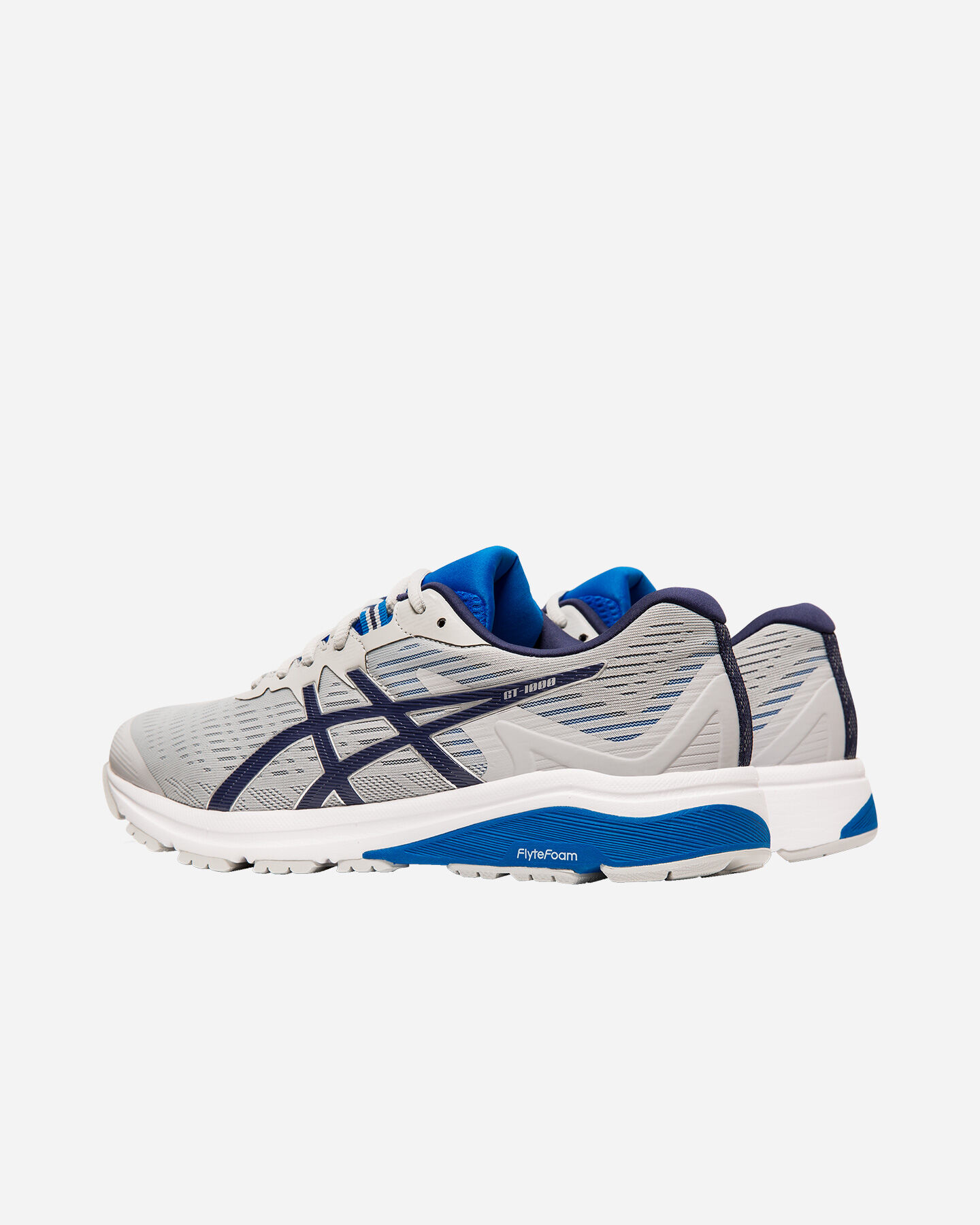 Scarpe running ASICS GT-1000 8 MID M S5139996 scatto 2