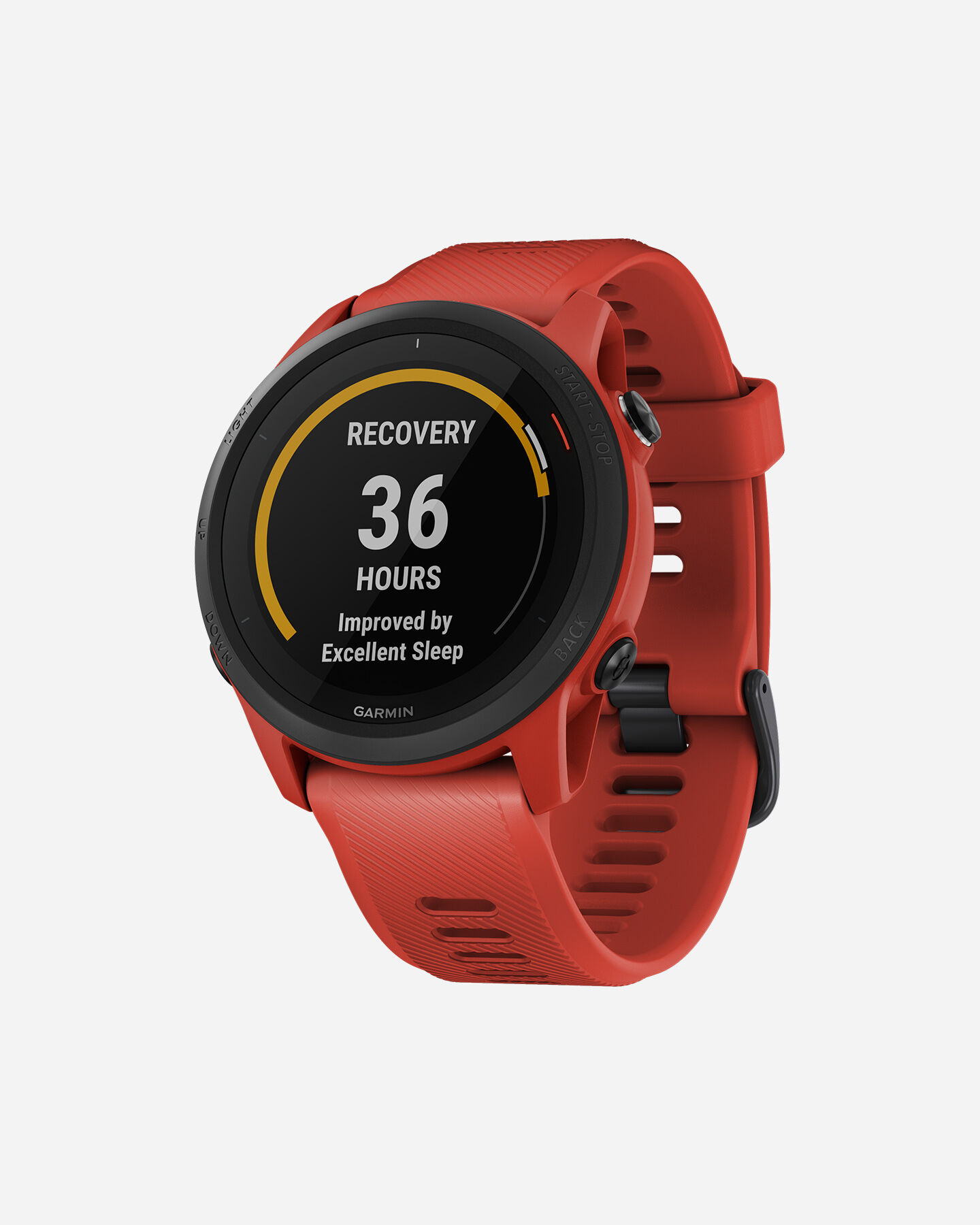 Orologio multifunzione GARMIN GPS GARMIN FORERUNNER 745 S4089167|12|UNI scatto 4
