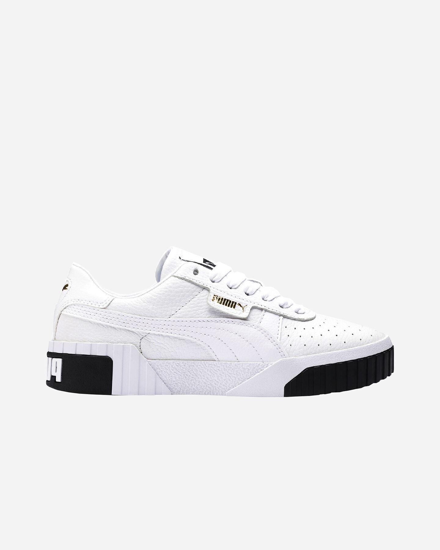 Scarpe sneakers PUMA CALI W S4062027 scatto 0