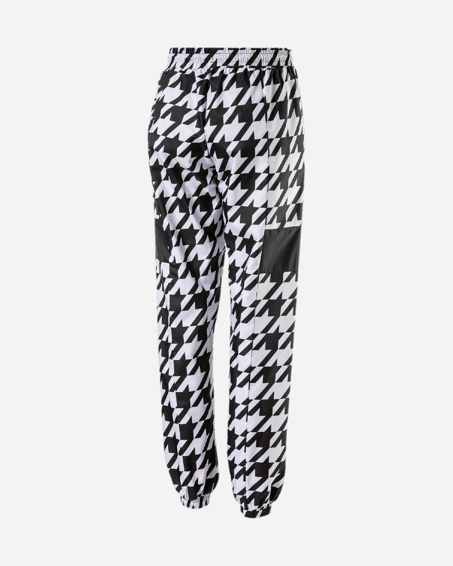 Pantalone PUMA CALI BRUSHED W S5173093 scatto 1