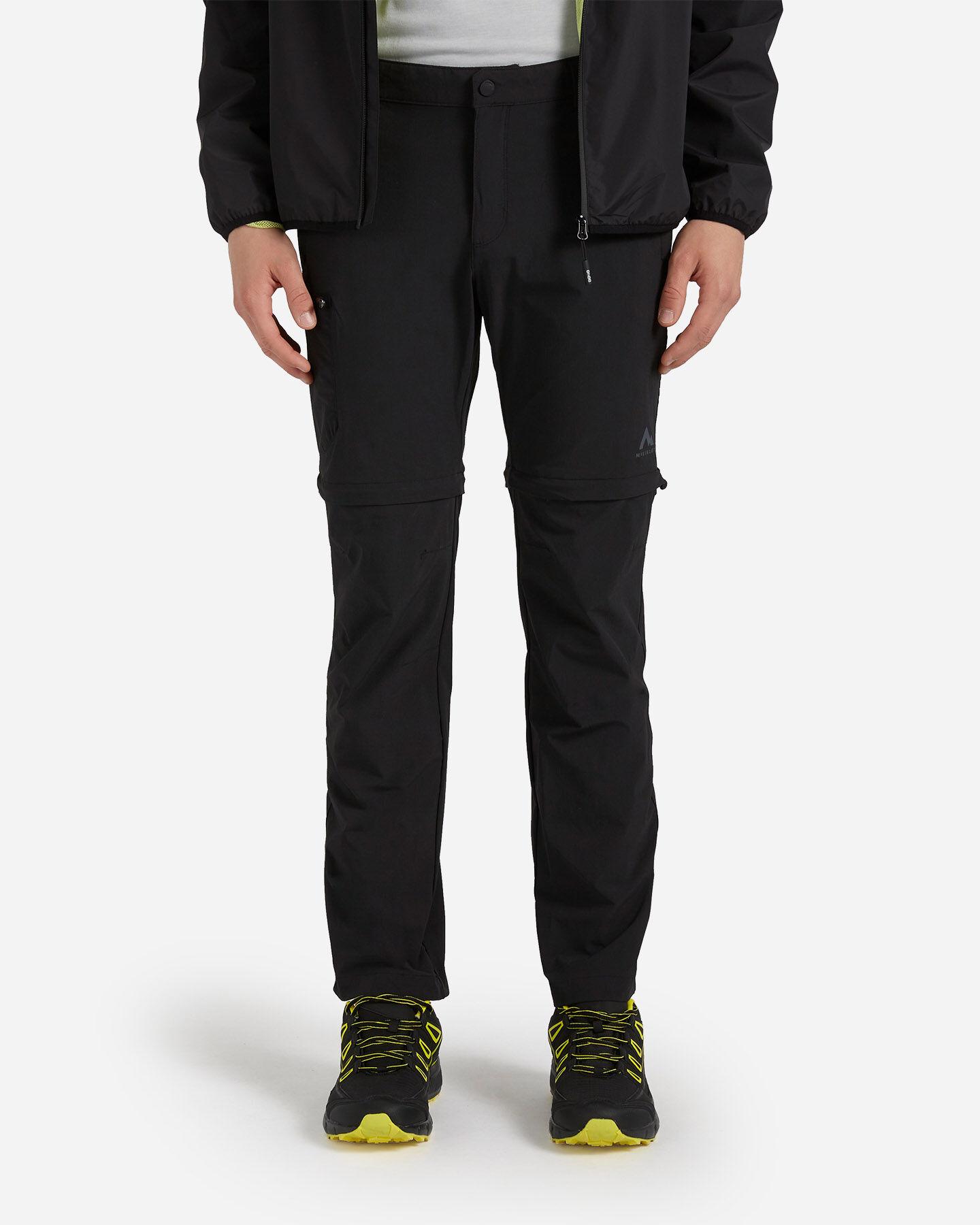 Pantalone outdoor MCKINLEY MALIK M S2004401 scatto 0