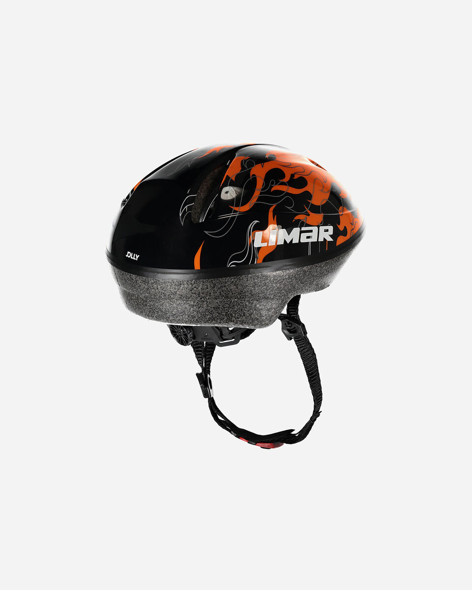 Casco bici LIMAR JOLLY JR S4064384 1 UNI scatto 1