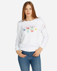 NUOVI ARRIVI donna BEST COMPANY FLOWER W