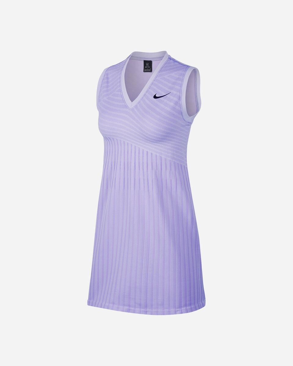 Abbigliamento tennis NIKE MARIA W S5072446 scatto 0
