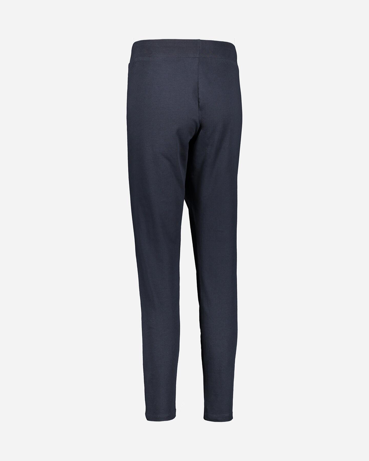 Pantalone FREDDY ATHLETICS W S5183707 scatto 2