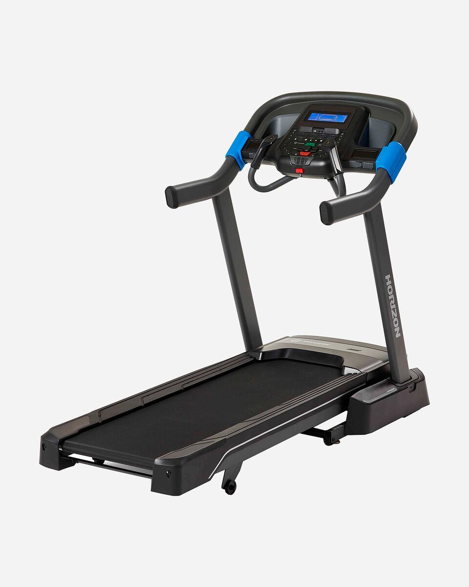 Tapis roulant HORIZON FITNESS 7.0 AT S4089246|1|UNI scatto 0